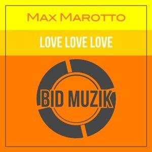 Max Marotto 歌手頭像