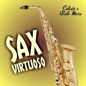 Celeste Mora, Paolo Mora 歌手頭像