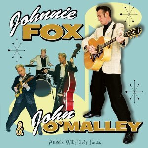 Johnnie Fox, John O'Malley 歌手頭像