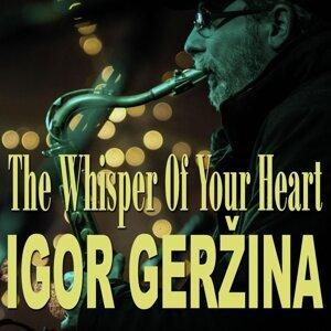 Igor Gerzina 歌手頭像