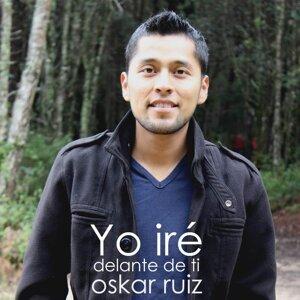Oskar Ruiz 歌手頭像