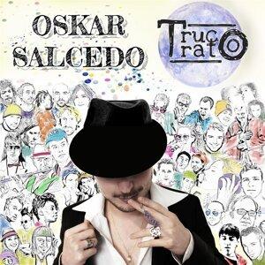 Oskar Salcedo 歌手頭像