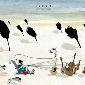 FRIGG 歌手頭像