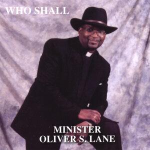 Oliver Sylvester Lane 歌手頭像