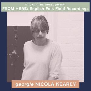 Nicola Kearey 歌手頭像