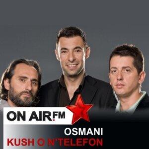 Osmani 歌手頭像