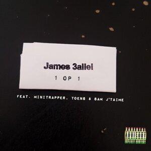James 3allel 歌手頭像