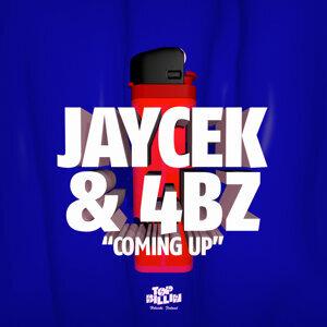 4bz, Jaycek 歌手頭像