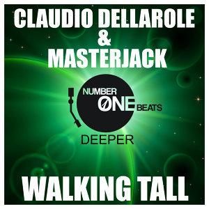 Claudio Dellarole & Masterjack 歌手頭像
