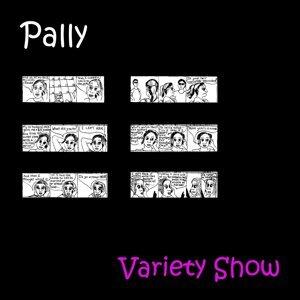Pally 歌手頭像