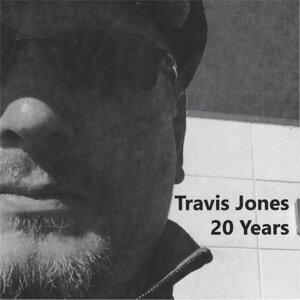 Travis Jones 歌手頭像