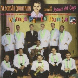 Alfonsín Quintana y Su Grupo Los Jóvenes Del Cayo 歌手頭像