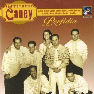 Cuarteto y Sexteto Caney 歌手頭像