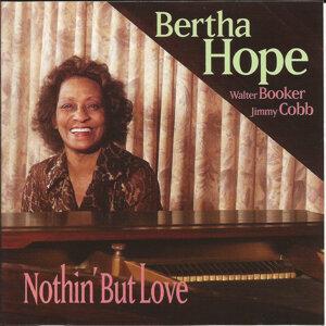 Bertha Hope 歌手頭像