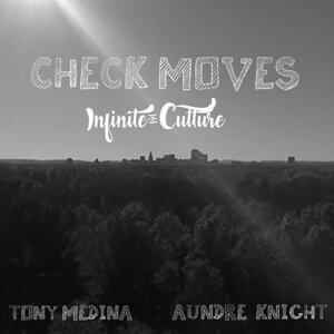 Tony Medina, Aundre Knight 歌手頭像
