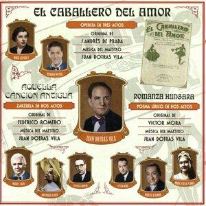 Juan Dotras Vila 歌手頭像