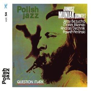 Janusz Muniak Quintet 歌手頭像