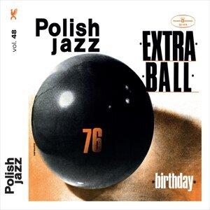 Extra Ball 歌手頭像