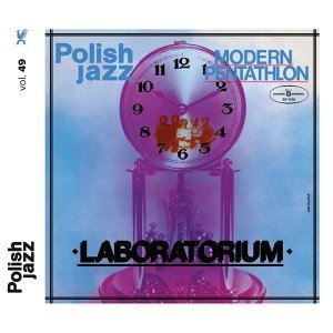 Laboratorium 歌手頭像