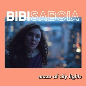 Bibi Saboia 歌手頭像