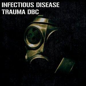 Trauma DBC 歌手頭像