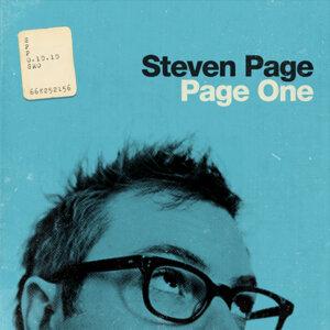 Steven Page 歌手頭像