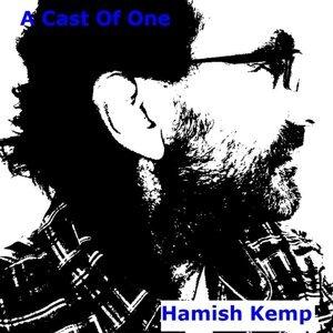 Hamish Kemp 歌手頭像