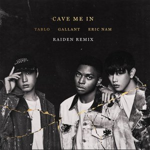Gallant x Tablo x Eric Nam 歌手頭像