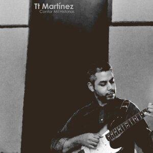 TT Martinez 歌手頭像
