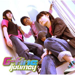 G-fine 歌手頭像
