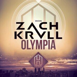 Zach Krull 歌手頭像