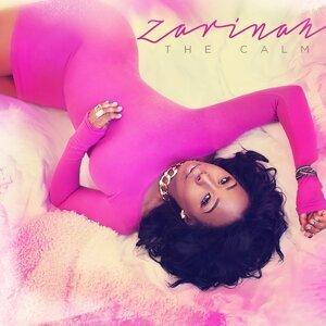 Zarinah 歌手頭像