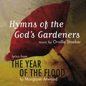Orville Stoeber & Margaret Atwood 歌手頭像