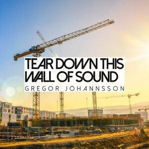 Gregor Jóhannsson 歌手頭像