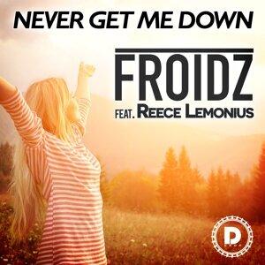 FROIDZ feat. Reece Lemonius 歌手頭像