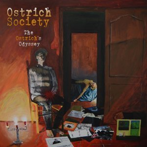 Ostrich Society 歌手頭像