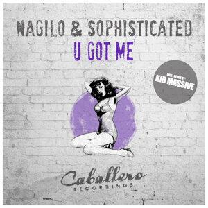 Nagilo & Sophisticated 歌手頭像
