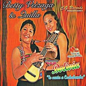Betty Veizaga Siles 歌手頭像