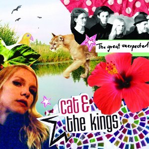 Cat & The Kings 歌手頭像