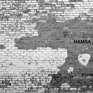Hamsa 歌手頭像