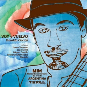 Osvaldo Ciccioli 歌手頭像