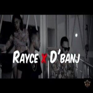Rayce feat. D'banj 歌手頭像