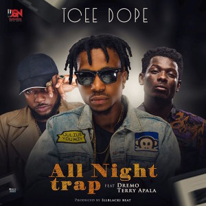 Tcee Dope feat. Terry Apala, Dremo 歌手頭像
