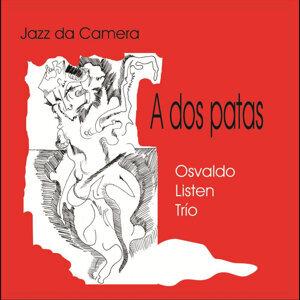 Osvaldo Listen Trio 歌手頭像