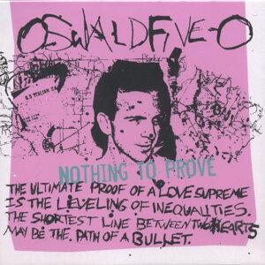 Oswald Five-0 歌手頭像