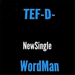 Tef-D- 歌手頭像