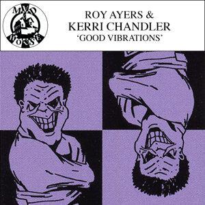 Kerri Chandler, Roy Ayers 歌手頭像