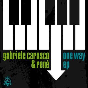 Gabriele Carasco, Rene 歌手頭像