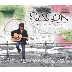 SACON 歌手頭像