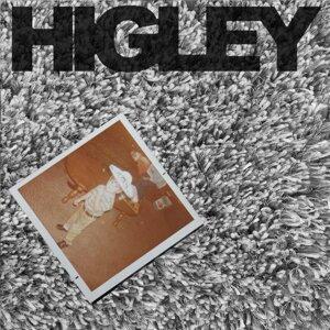 Higley 歌手頭像